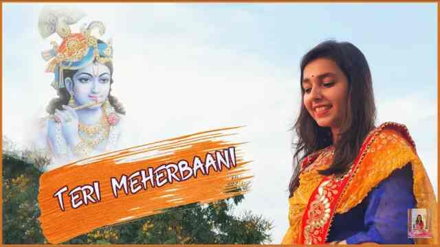 teri-meherbaani-bhajan-mp3-download-maanya-arora