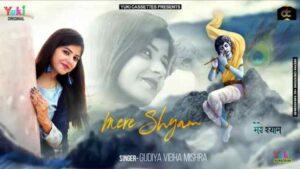 Mere Shyam Bhajan Mp3 Download -Gudiya Vibha Mishra