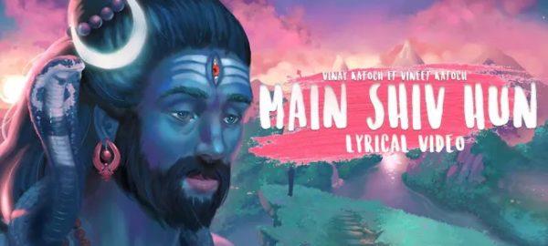 Main Shiv Hu Shiv Bhajan Mp3 Download- Vinay Katoch