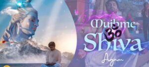 Mujhme Shiva Bhajan Song Mp3 Download- Agam Aggarwal