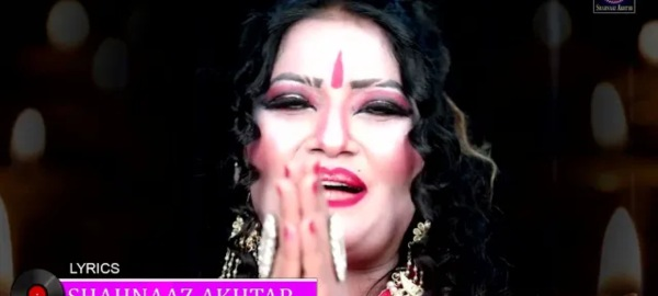 Mahakali Pawagarh Wali